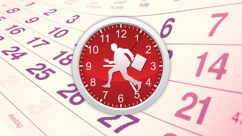 How Many Hours Do You Work Each Week?