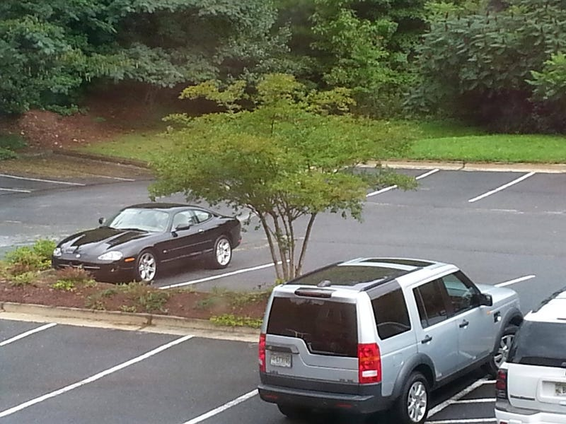 Parking Jerk Taught a Valuable Lesson About Not Taking Up Two Spots