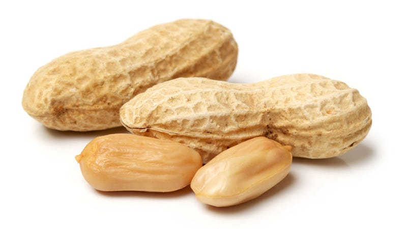 Scientists May Be Close to a Peanut Allergy Cure