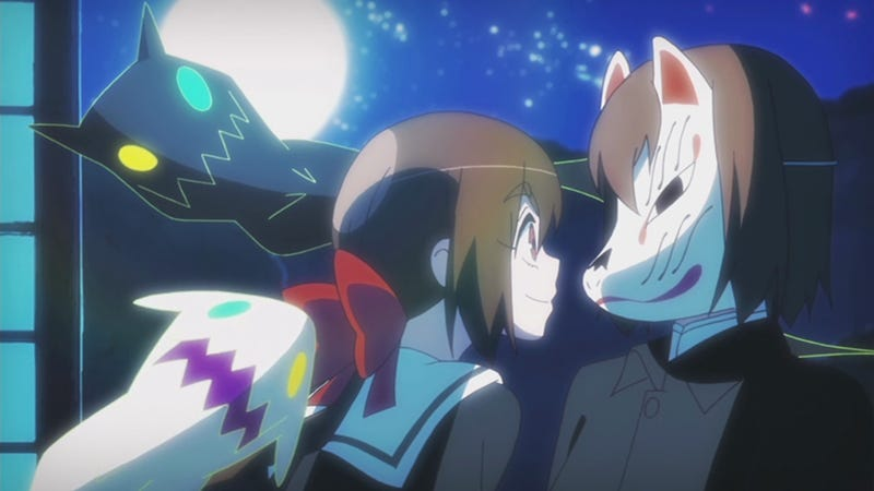 Kyousougiga is Beautiful and Touching but Way Too Convoluted