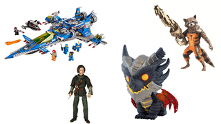 The Most Amazing Toys And Collectibles Of 2014