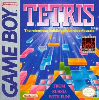 Happy 25th Birthday, Tetris