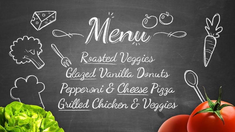 "How to Decode ""Menuspeak"" and Navigate Any Restaurant Menu"