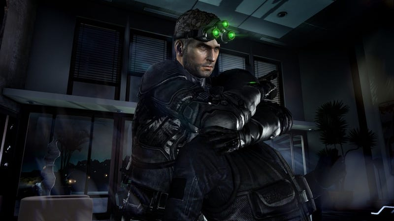 Splinter Cell: Blacklist: A Pleasing, If Somewhat Hollow, Return To Form