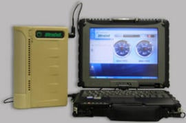 Methanol Fuel Cells to Power Military Laptops