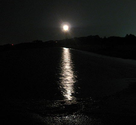 The Schiller Effect Makes Stone Seem to Light Up Internally