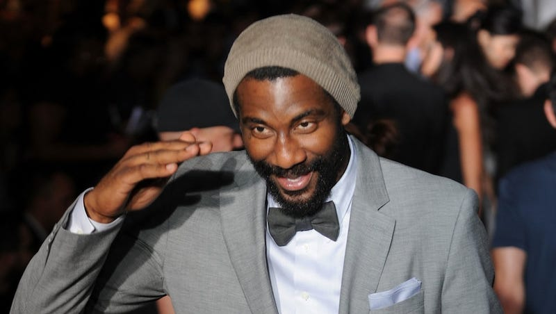 NBA Fines Amar'e Stoudemire $50K For Calling Twitter Complainer A Fag