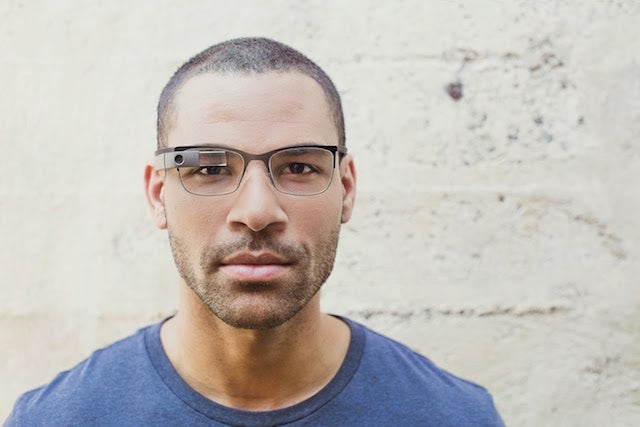 Whoa, Google Glass Just Got Way Better Looking (Plus Prescriptions)