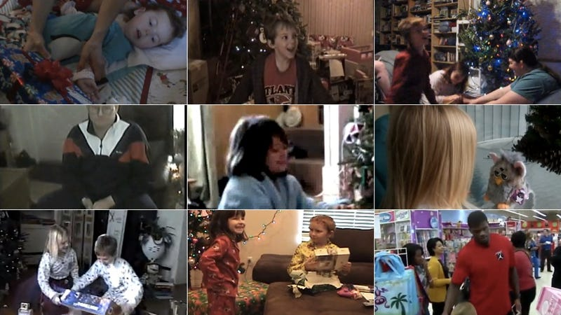 18 Adorable Videos of Kids Being Incredibly Excited About Christmas Gadgets