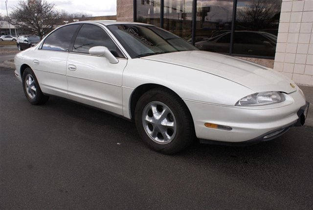 Thoughts on the 1999 Oldsmobile Aurora?