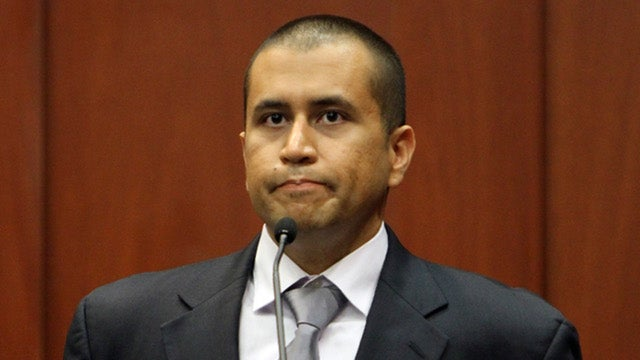 George Zimmerman's Crappy Website Raised $200,000