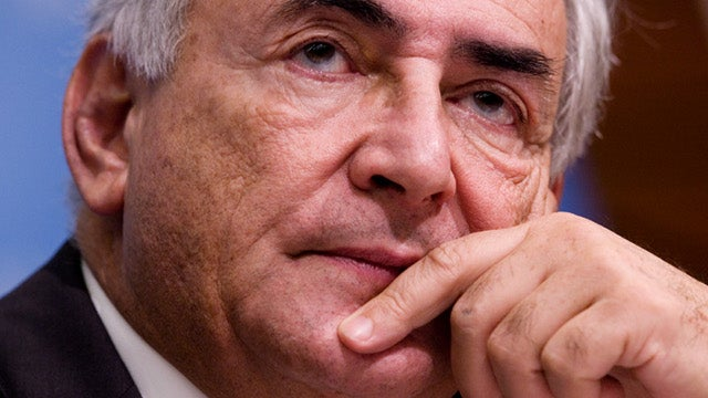 Dominique Strauss-Kahn Charged With 'Aggravated Pimping'