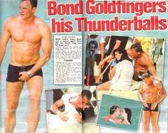 New Bond Film Offers Only A Modicum Of Consolation