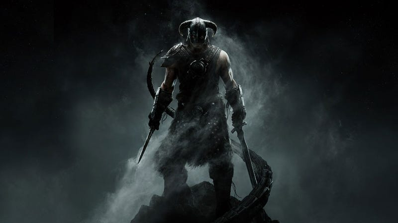 """Next Skyrim Patch Might Fix PS3 """"Lag"""" Issue"""
