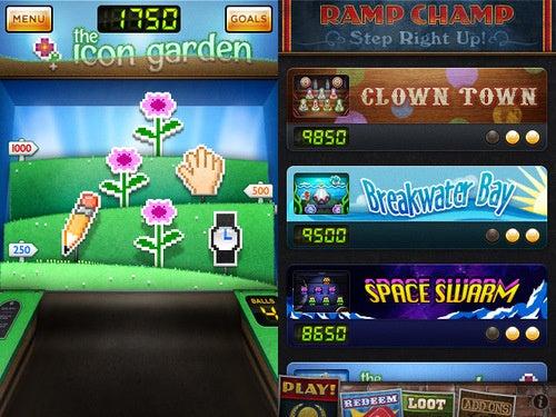 Ramp Champ Mixes Skeeball With Flicking