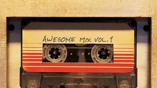 You Will Never Stop Listening to <em>The Guardians of the Galaxy</em> Soundtrack