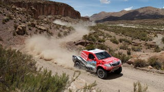 Da Dakar Dump - Part 3