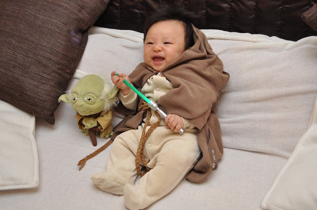 The io9 Costume Show Week 2: Baby Jedi, Firefly Awesomeness, and More!