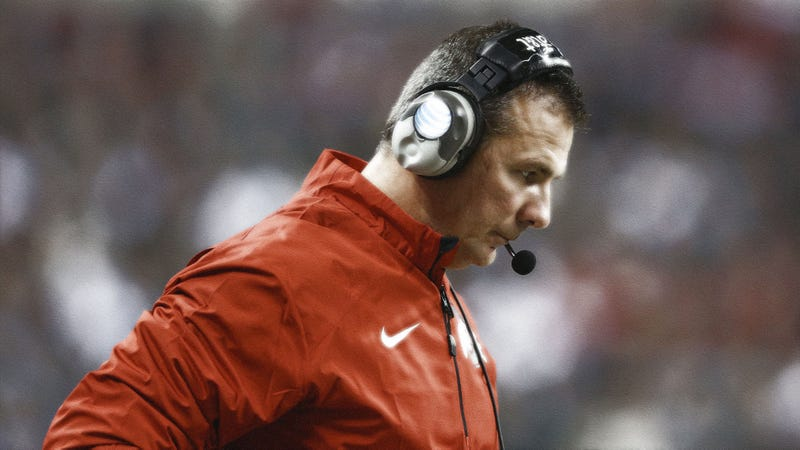 Urban Meyer's Former Florida Players Revel In His Failure