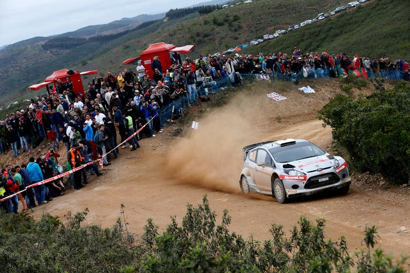 Oppo Rally Porn: The Best of Rally Portugal (225 Photos)