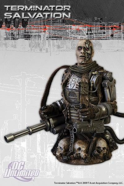 What T4 Plot Secret Is Hidden In Terminator Salvation Busts?