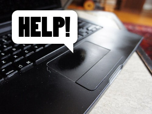 How Do You Keep Your Laptop Trackpad And Keyboard Oil Free