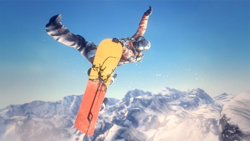 All Hope May Not Be Lost For The New SSX