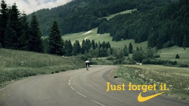 Nike Dumps Lance Armstrong In The Smarmiest Way Possible