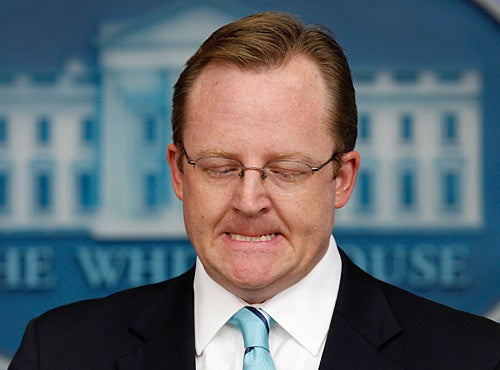 Robert Gibbs Walks Back From Attack on 'Professional Left'