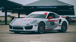 A Deception Of Perception - The Porsche 991 Turbo