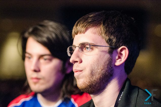 The Stories Behind Some Of Pro Gaming's Oddest Names