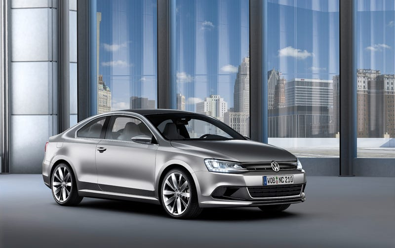 I Want VW to Make the Jetta R