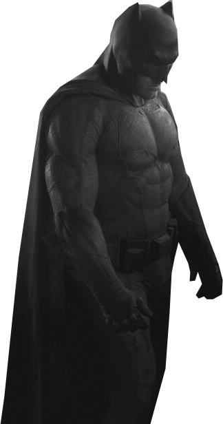 Batfleck is sadz. Another Meme is born