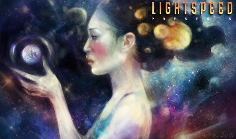 "Lightspeed Presents: ""Invisible Planets"" by Hao Jingfang (translated by Ken Liu)"