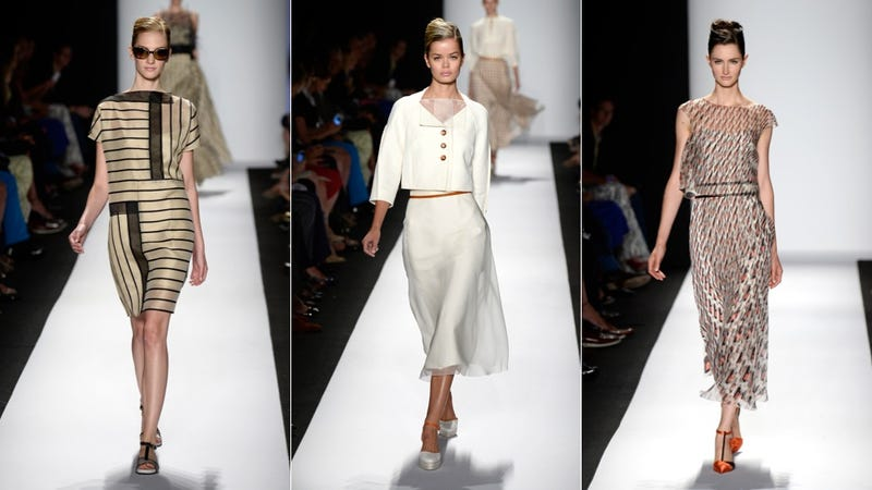 Carolina Herrera, for the Sophisticated Design Doyenne in You