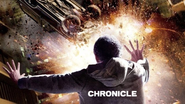 New Chronicle footage reveals the dark side to superhuman high schoolers