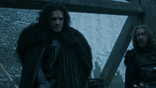 A Closer Look at Game of Thrones Season Five, Episode Three
