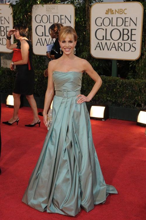 Julie Benz: Aqua Woman
