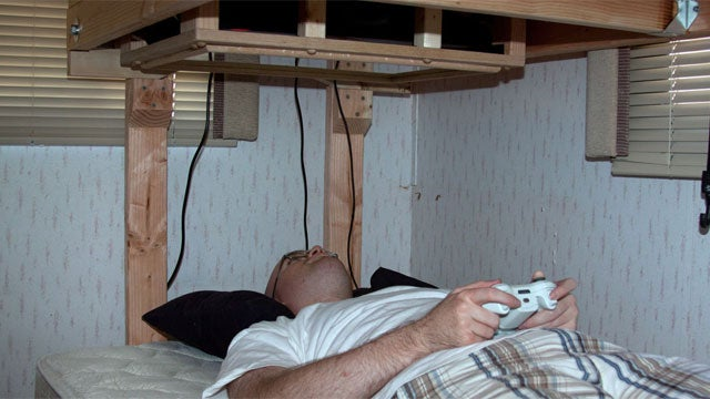 Gaming Before Bedtime Could Be Ruining Your Sleep
