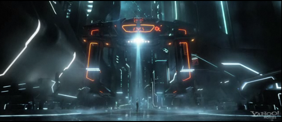 New Tron: Legacy Trailer Is as Badass as You Were Hoping It Would Be