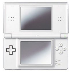 Nintendo DS to Begin Full Game Downloads