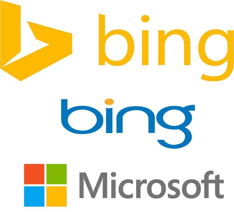 Microsoft rediseña Bing por completo y estrena nuevo logo
