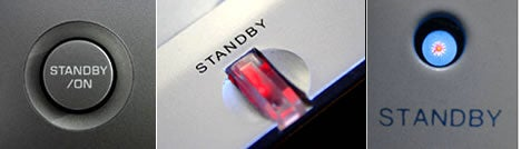 UK to Outlaw Standby On TVs and Video Devices