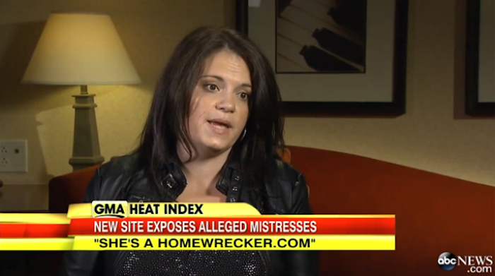 He's A Homewrecker Has Launched. Now Meet the Woman Behind It