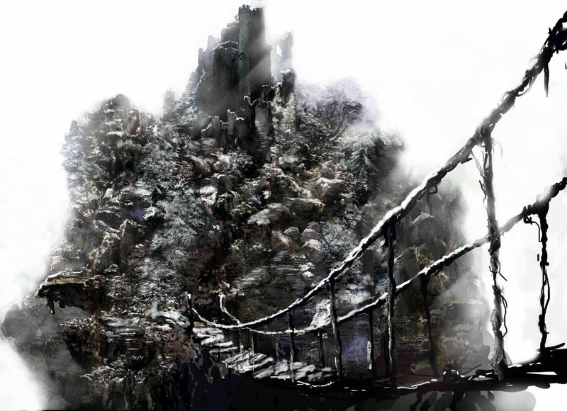 Dark Souls Screens And Artwork
