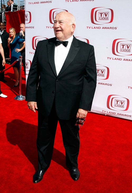 The 6th Annual TVLand Awards Will Make You Cry