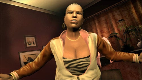 Anti-Feministing: Debunking The Argument Against GTA IV
