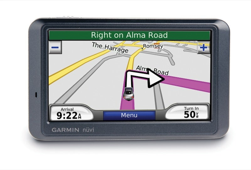 Garmin Rolls Out Nuvi 700 Series Including Nuvi 750, 760 and 770 in US