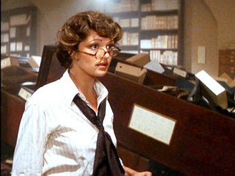20 heroic librarians who save the world