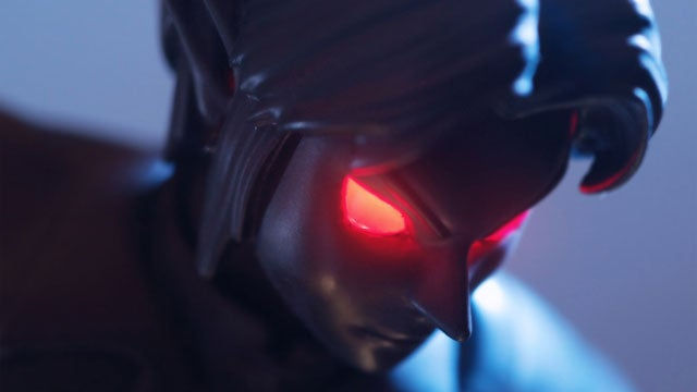 This Dark Link Statue Will Haunt Your Dreams And Your Wallet